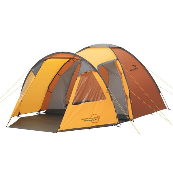 Кемпинговая палатка Easy Camp Eclipse 500