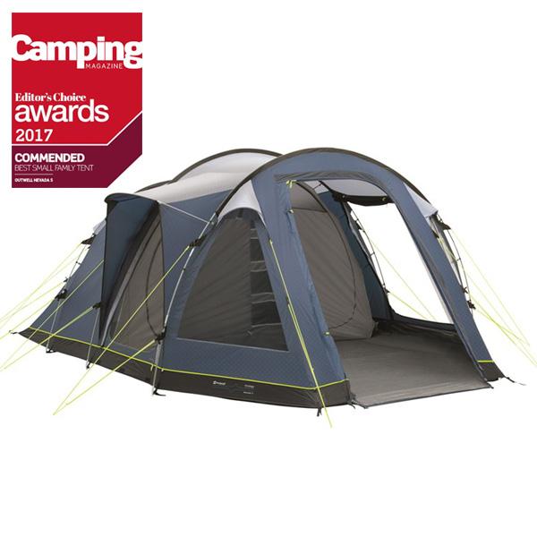 Кемпинговая палатка Outwell Nevada 5