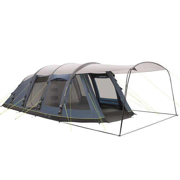 Кемпинговая палатка outwell roswell 6a