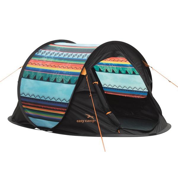 Палатка туристическая Easy Camp Antic Tribal Colour