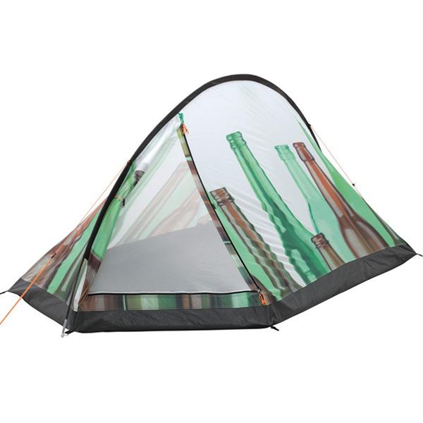 туристическая палатка Easy Camp Image Bottle