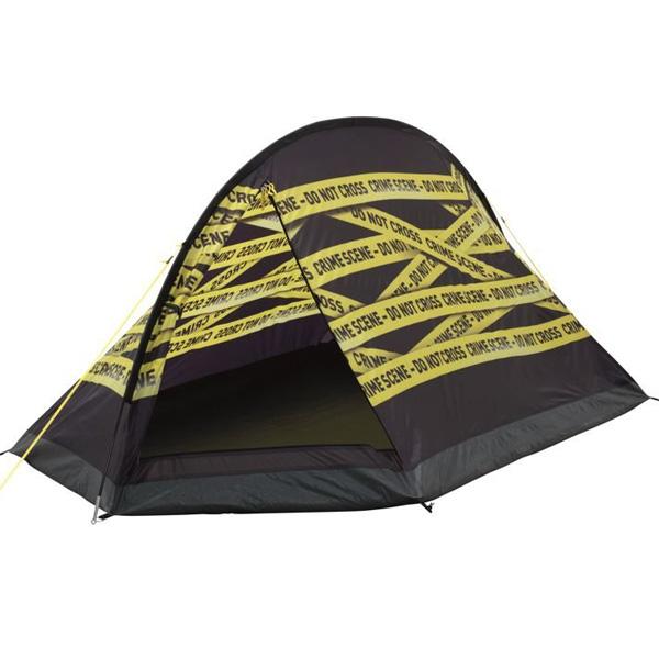 Палатка туристическая Easy Camp Image Crime Scene
