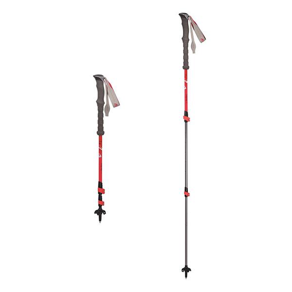 Телескопические треккинговые палки Robens Grasmere T7
