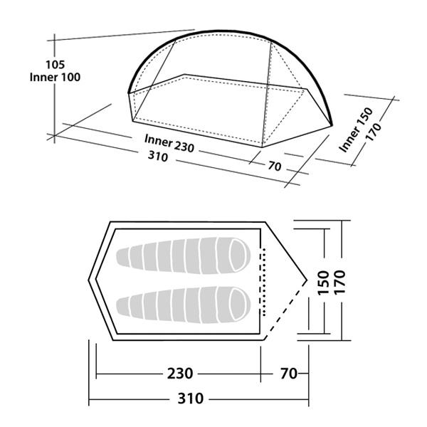 Треккинговая-палатка-Robens-Edge-схема2
