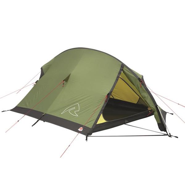 Треккинговая палатка Robens Edge