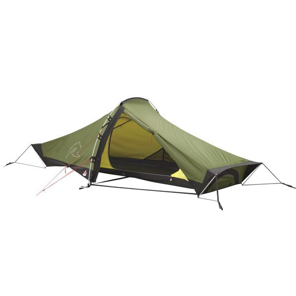 Экстремальная треккинговая палатка Robens Starlight 1