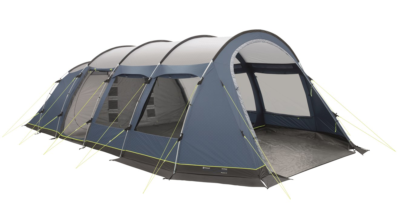 Кемпинговая палатка Outwell Phoenix 6