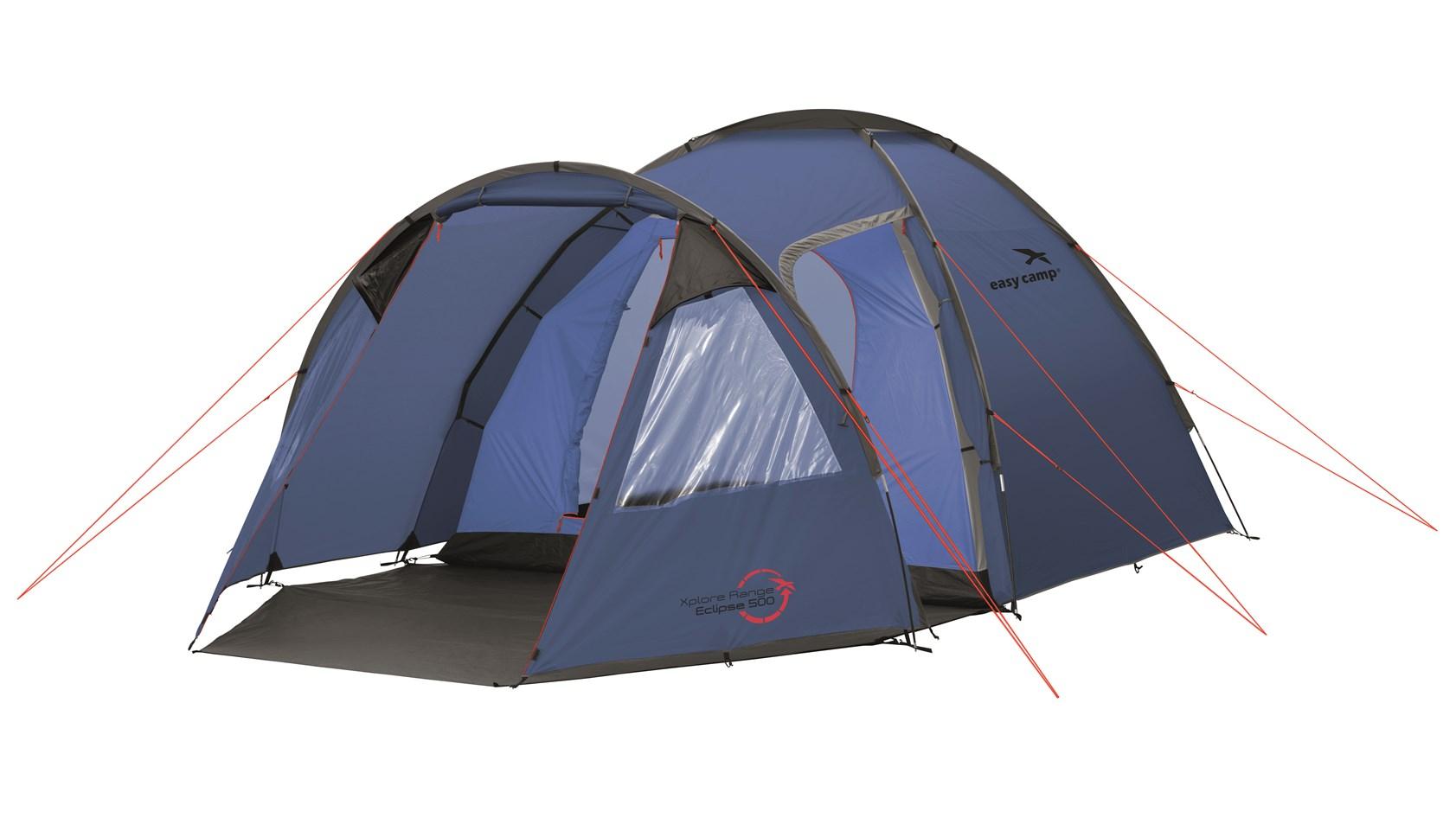 Палатка Eclipse 500 - Blue