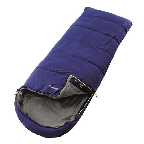 Cпальный мешок Outwell Campion Blue