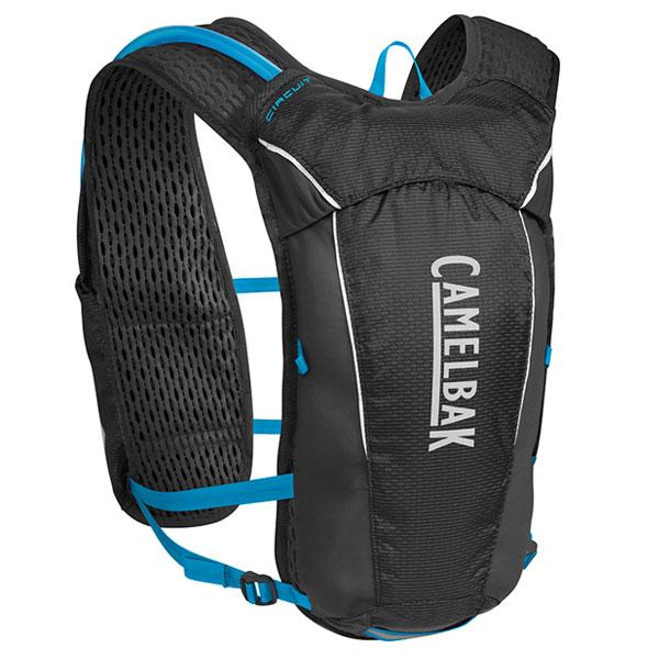 Жилет-рюкзак CamelBak Circuit с питьевой системой