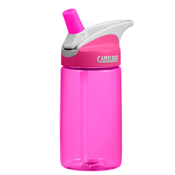 Детская бутылочка для воды Camelbak Eddy 0.4L Pink