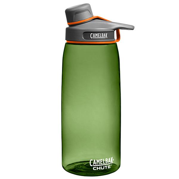 53517 Бутылка для воды Camelbak Chute 1L Sage