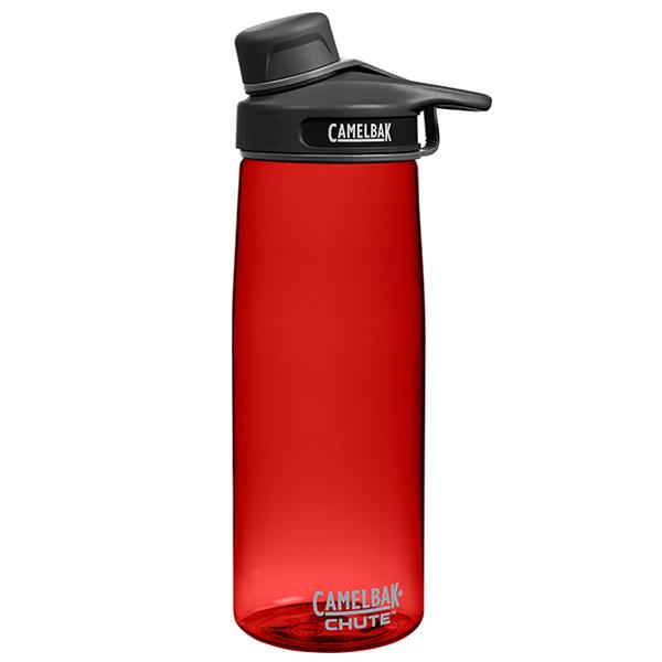 53887 Бутылка для воды Camelbak Chute 0.75L Cardinal
