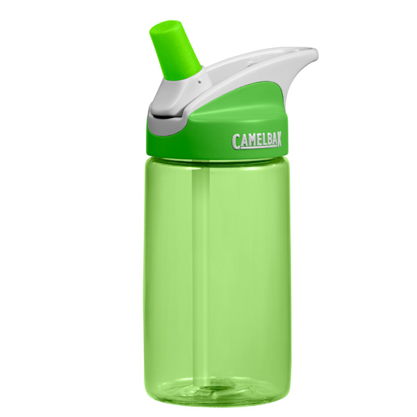 Детская бутылочка для воды Camelbak Eddy 0.4L Лайм