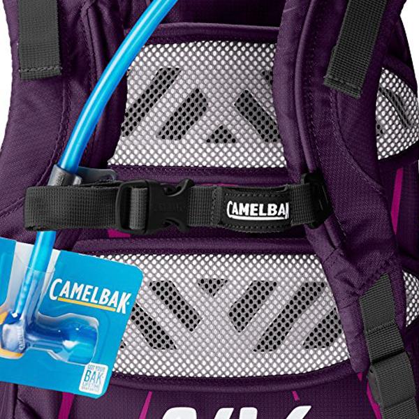62168 рюкзак туристический CamelBak 2014 Aventura 22L