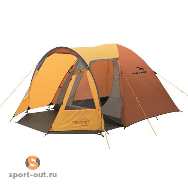 Кемпинговая палаткa Easy Camp Corona 400