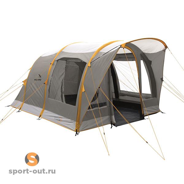 Кемпинговая палаткa Easy Camp Hurricane 300