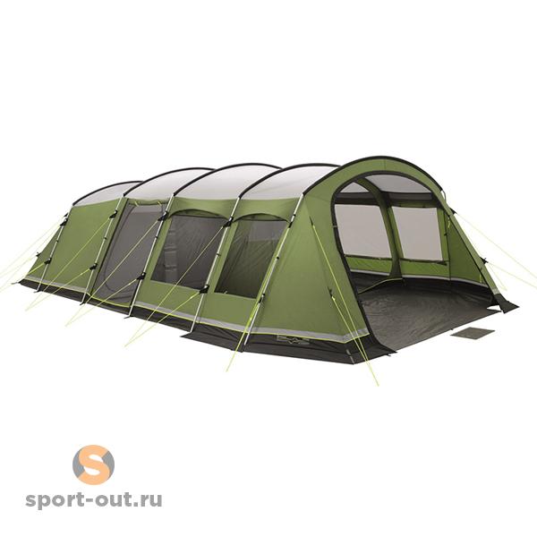 Туннельная кемпинговая палатка Outwell Drummond 7