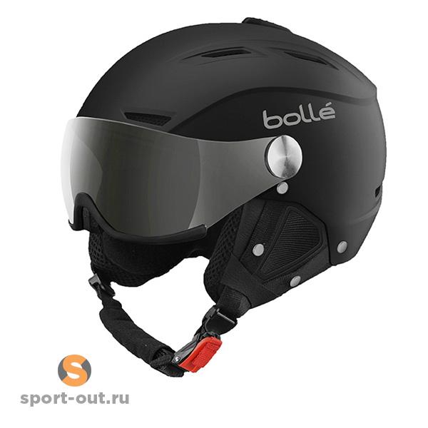 Шлем горнолыжный Bolle Backline Visor