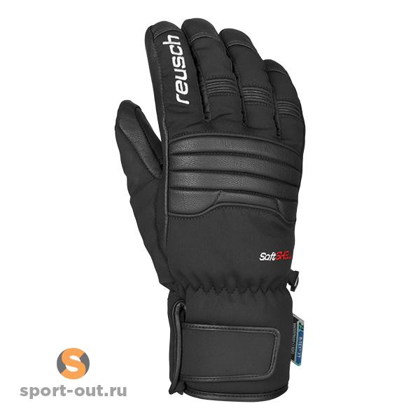 Горнолыжные перчатки Reusch Arise