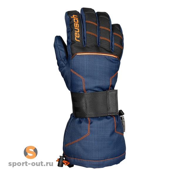 Перчатки горнолыжные Reusch Baseplate