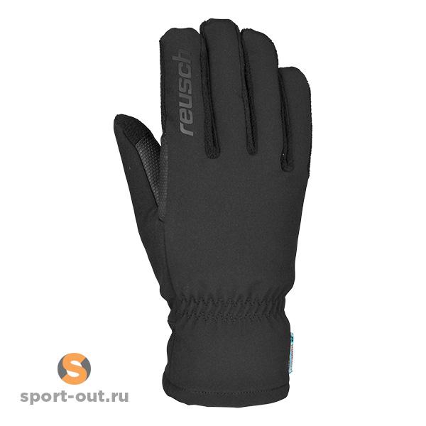 Трекинговые перчатки Reusch Blizz STORMBLOXX