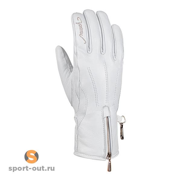 Женские горнолыжные перчатки Reusch Celine