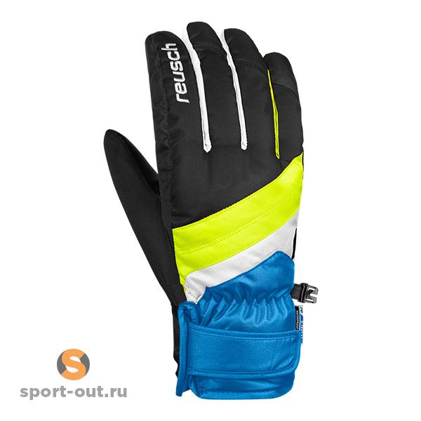 Горнолыжные перчатки Reusch Dario