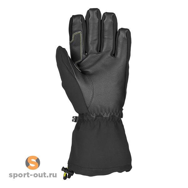Горнолыжные перчатки Reusch Isidro GTX