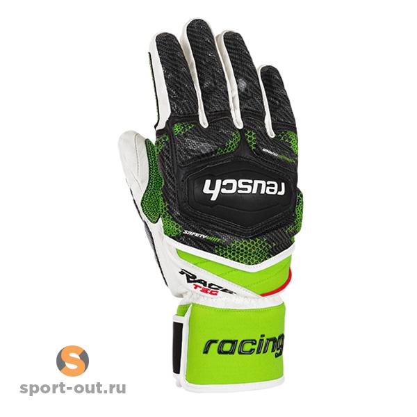 Горнолыжные перчатки Reusch Race Tec