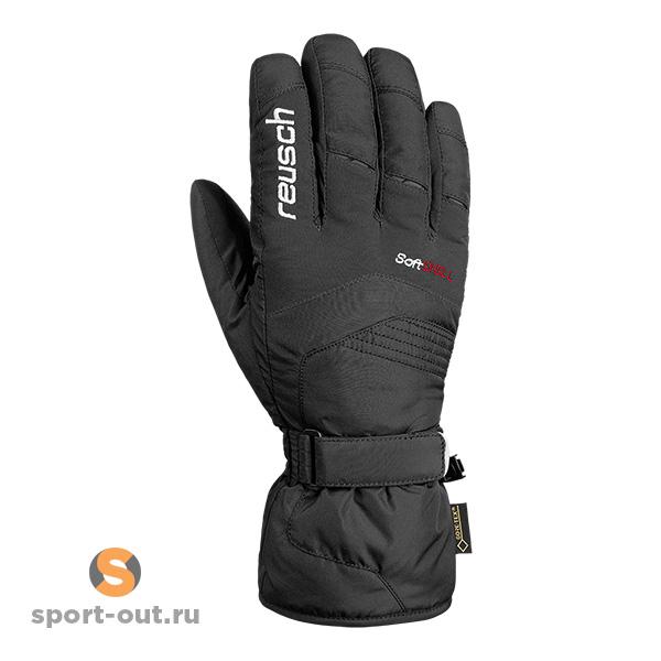 Горнолыжные перчатки Reusch Sandor GTX