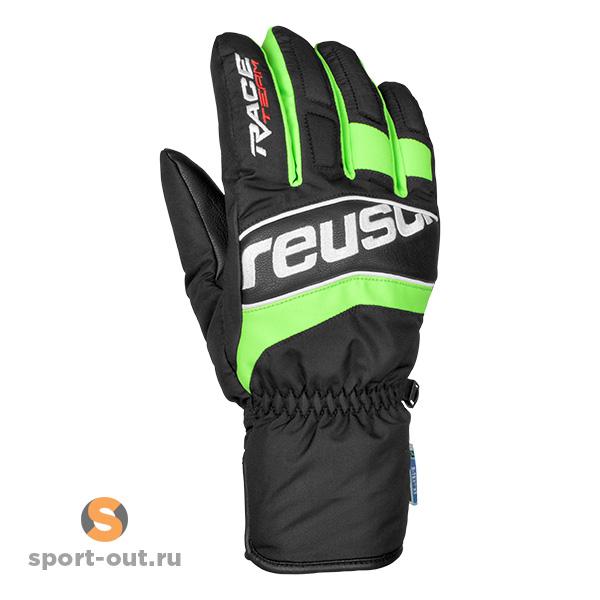 Горнолыжные перчатки Reusch Ski Race