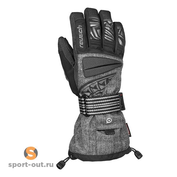 Горнолыжные перчатки Reusch Sweeber II