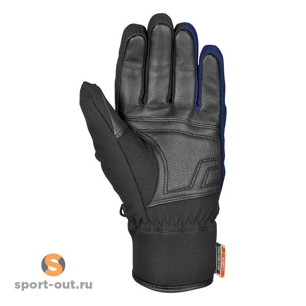 Горнолыжные перчатки Reusch Thunder