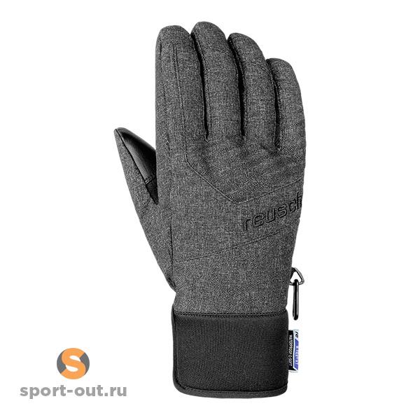 Горнолыжные перчатки Reusch Torbenius