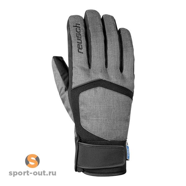 Горнолыжные перчатки Reusch Ventron