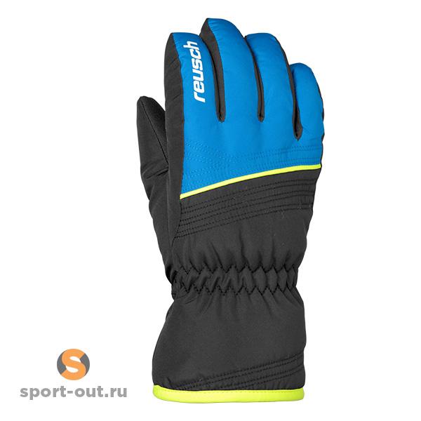 Детские перчатки Reusch Alan
