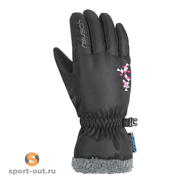 Детские перчатки Reusch Marin