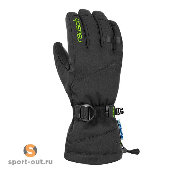 Женские-горнолыжные-перчатки-Reusch-Corina