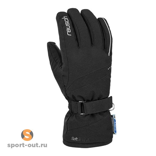 Женские-горнолыжные-перчатки-Reusch-Hannah